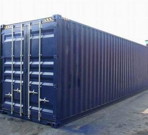 集装箱安装运输